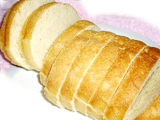 丸型で食パン