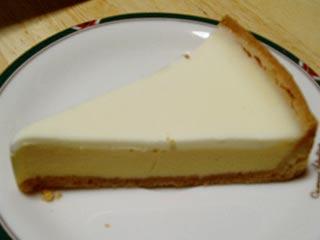 ロイヤルチーズケーキ