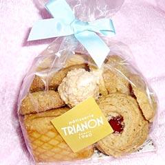 トリアノンのクッキー