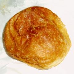 まるごと帆立カレーパン