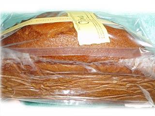 ラトーナのパウンドケーキ