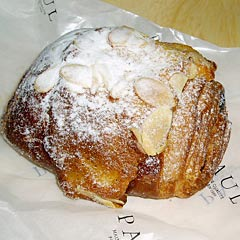 PAULのパン
