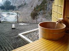 丸峰観光ホテルからの眺め