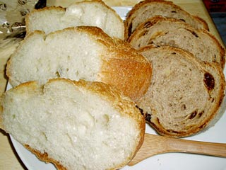 ヒロセのパン