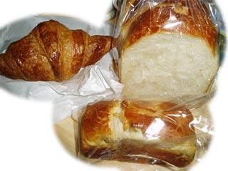 最近買ったパン