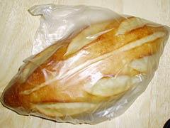 ベーカリーグッドモーニングのパン