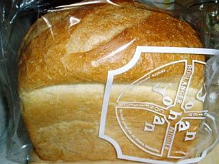 ジョアンのパン
