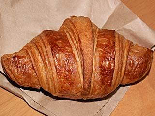 ラクロシェットのパン