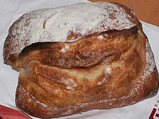 VIRONのパン