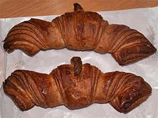 ジャン・フランソワのパン