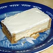 まるたやのチーズケーキ