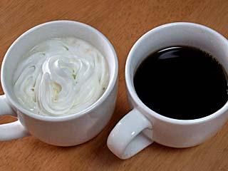 ノルマンディ・コーヒー