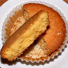 石蔵のホワイトミルクケーキ