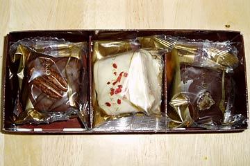 ユーハイムのお菓子