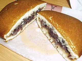 利久さんのお菓子