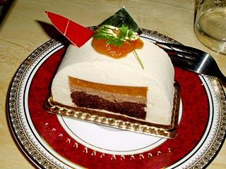 2007年の初菓子