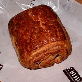 ルビアンのパン