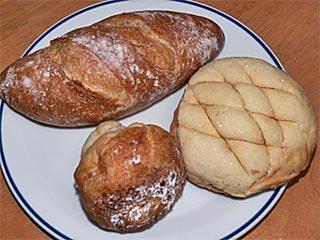 阿佐ヶ谷「草の花」のパン