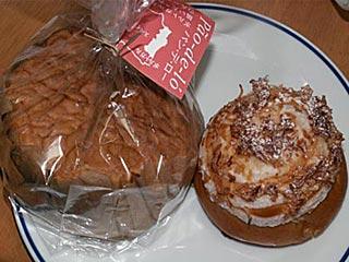 ポルトガルのパン