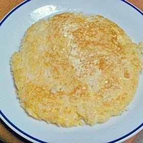 簡単な卵料理
