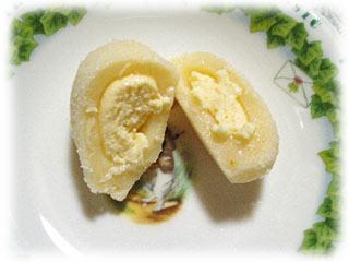 チーズうさぎ 夏みかん味