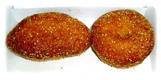 喜楽亭のカレーパン