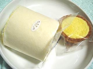 IKKYU-ANのお菓子