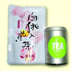香りのお茶